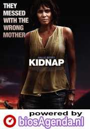 Kidnap poster, © 2017 Dutch FilmWorks