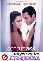 Sonsuz Ask poster, copyright in handen van productiestudio en/of distributeur