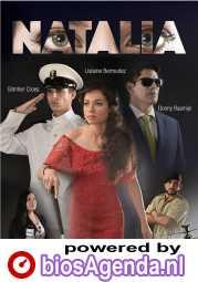 Natalia poster, copyright in handen van productiestudio en/of distributeur