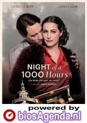 Die Nacht der 1000 Stunden poster, © 2016 September