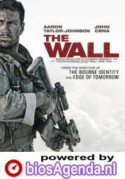 The Wall poster, © 2017 The Searchers