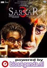 Sarkar 3 poster, copyright in handen van productiestudio en/of distributeur