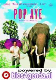 Pop Aye poster, © 2017 Imagine