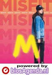 Misfit poster, © 2017 Splendid Film