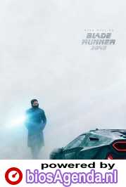 Blade Runner 2049 poster, © 2017 Universal Pictures International