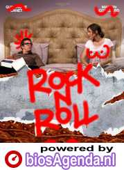 Rock'n Roll poster, © 2017 Cinemien