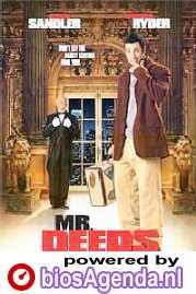 Poster 'Mr. Deeds' © Columbia TriStar 2002