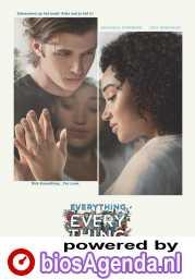 Everything, Everything poster, © 2017 Warner Bros.