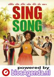 Sing Song poster, © 2017 Dutch FilmWorks