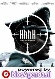 HHhH poster, © 2017 Paradiso