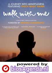 Walk with Me poster, © 2017 Cinemien