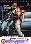 Poster 'RoboCop' (c) 1987 Orion Pictures Corporation
