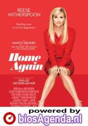 Home Again poster, © 2017 Splendid Film
