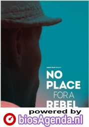 No Place for a Rebel poster, © 2017 MOOOV Film Distribution