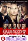 Gwiazdy poster, copyright in handen van productiestudio en/of distributeur