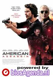 American Assassin poster, © 2017 Independent Films