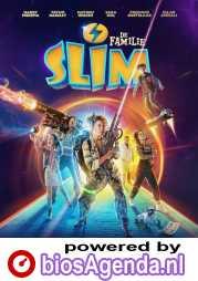 De Familie Slim poster, © 2017 Just Film Distribution