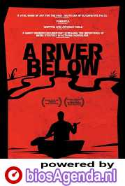 A River Below poster, copyright in handen van productiestudio en/of distributeur