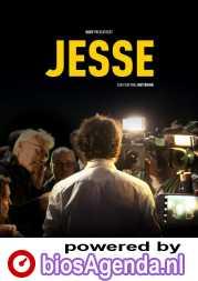 Jesse poster, copyright in handen van productiestudio en/of distributeur