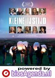 Kleine IJstijd poster, © 2017 September