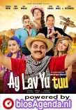 Ay Lav Yu Tuu poster, copyright in handen van productiestudio en/of distributeur
