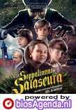 Supilinna Salaselts poster, copyright in handen van productiestudio en/of distributeur