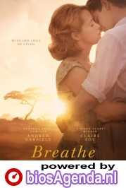 Breathe poster, © 2017 Splendid Film