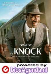 Knock poster, © 2017 Dutch FilmWorks