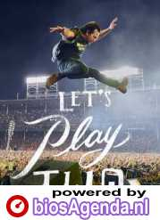 Pearl Jam: Let's Play Two poster, copyright in handen van productiestudio en/of distributeur