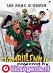 Zombillenium poster, copyright in handen van productiestudio en/of distributeur