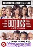 Botoks poster, copyright in handen van productiestudio en/of distributeur