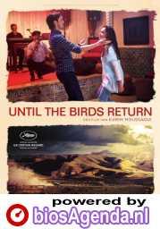 Until the Birds Return poster, © 2017 Imagine