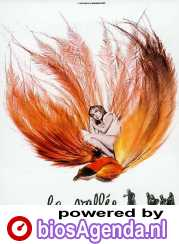 La vallée poster, copyright in handen van productiestudio en/of distributeur
