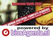 The Human Centipede: Complete Sequence poster, copyright in handen van productiestudio en/of distributeur