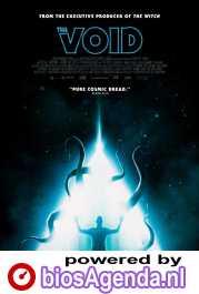 The Void poster, copyright in handen van productiestudio en/of distributeur