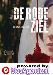 De rode ziel poster, copyright in handen van productiestudio en/of distributeur