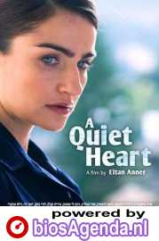 A Quiet Heart poster, copyright in handen van productiestudio en/of distributeur