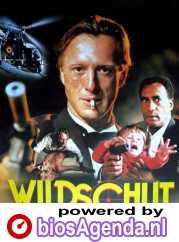 Wildschut poster, copyright in handen van productiestudio en/of distributeur