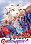 Negeri Van Oranje poster, copyright in handen van productiestudio en/of distributeur