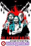 Blackhearts poster, copyright in handen van productiestudio en/of distributeur