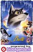Balto poster, copyright in handen van productiestudio en/of distributeur