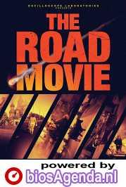 The Road Movie poster, copyright in handen van productiestudio en/of distributeur
