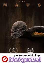 The Maus poster, copyright in handen van productiestudio en/of distributeur