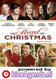 The Heart of Christmas poster, copyright in handen van productiestudio en/of distributeur