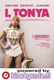 I, Tonya poster, © 2017 The Searchers