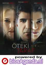 Öteki Taraf poster, copyright in handen van productiestudio en/of distributeur