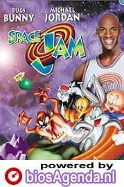 poster 'Space Jam' © 1996 Warner Bros.