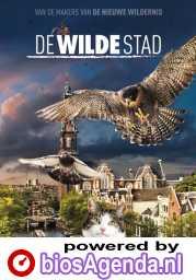 De Wilde Stad poster, © 2018 Amstelfilm