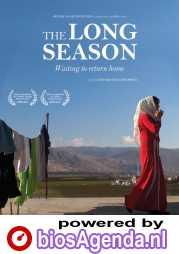 The Long Season poster, © 2017 Cinema Delicatessen