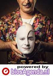 Arif v 216 poster, copyright in handen van productiestudio en/of distributeur
